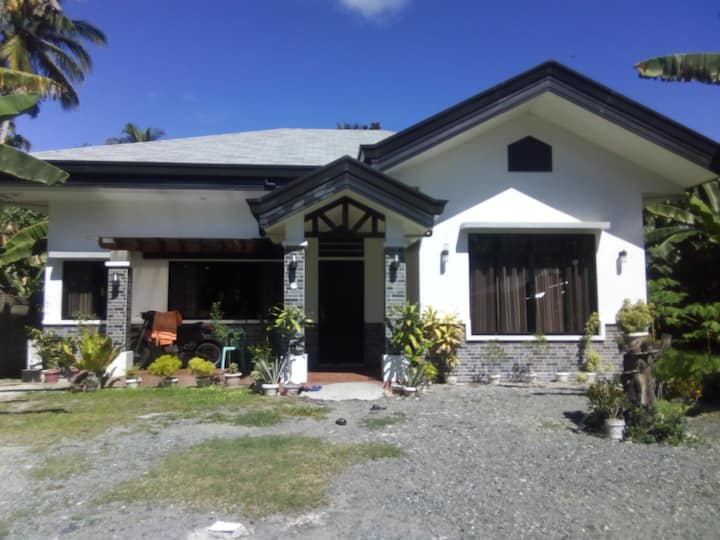 Bohol Lucky 7 Bed and Coffee Guesthouse, Bohol
