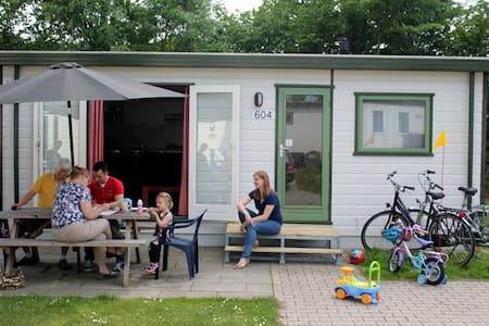 Chalet te huur in Groesbeek - Groesbeek