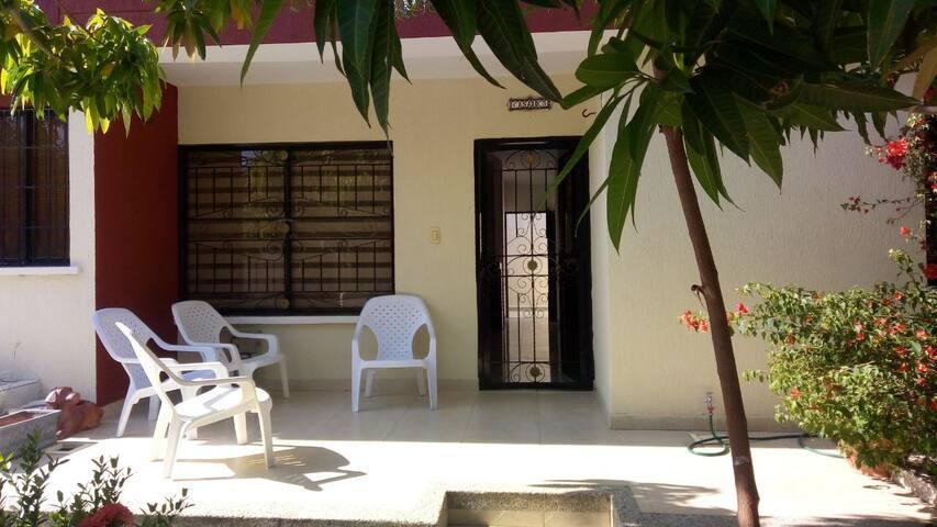 Hermosa casa sector Bello Horizonte, tranquilidad