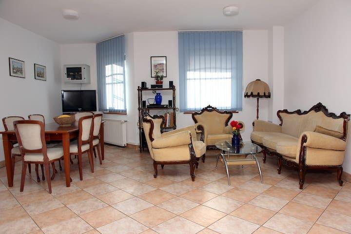 Tuzla Gateway Villa
