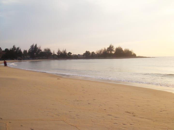 Kalong Bay Homestay - Villa 3 (Room 1)
