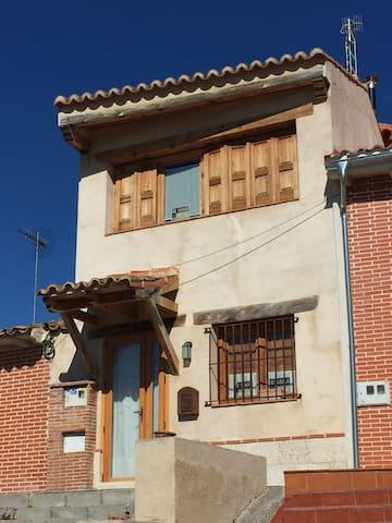 Casa de pueblo en Velliza - Velliza - Haus
