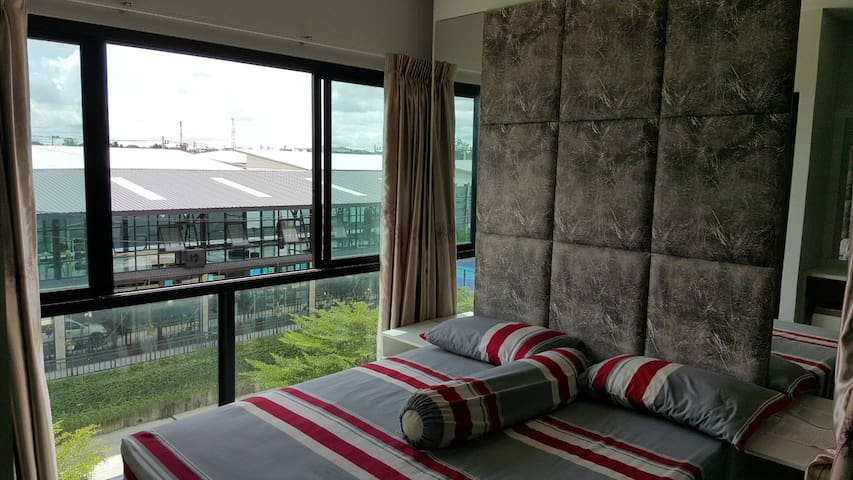 Bed Room view 1