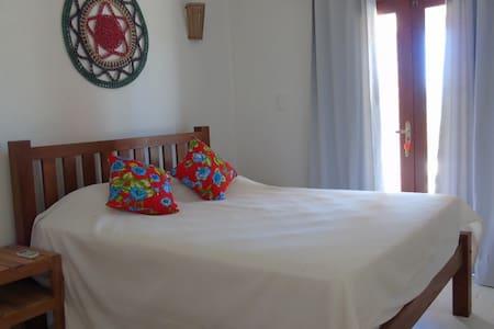 Preá Kite House Suíte Açucena - Cruz - Apartmen