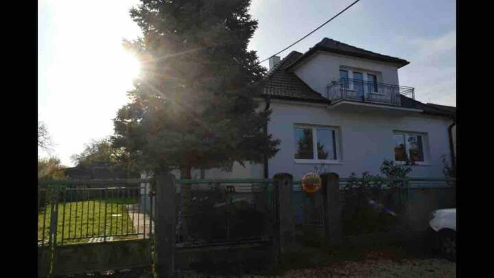 Jelenec Boheme Garden House
