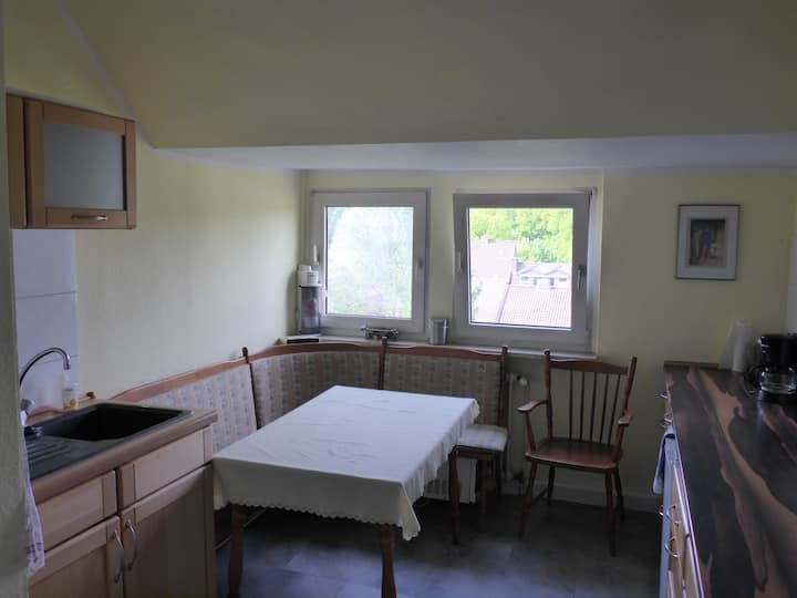 Doppelzimmer am Elper Weg