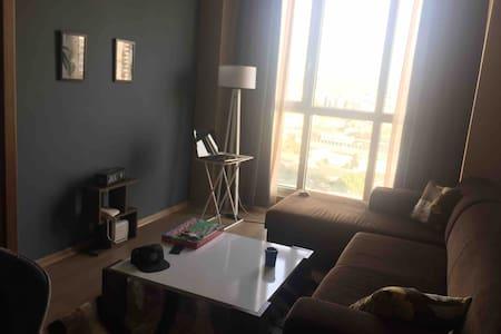 Kartal da rezidans dairesi / comfortable flat