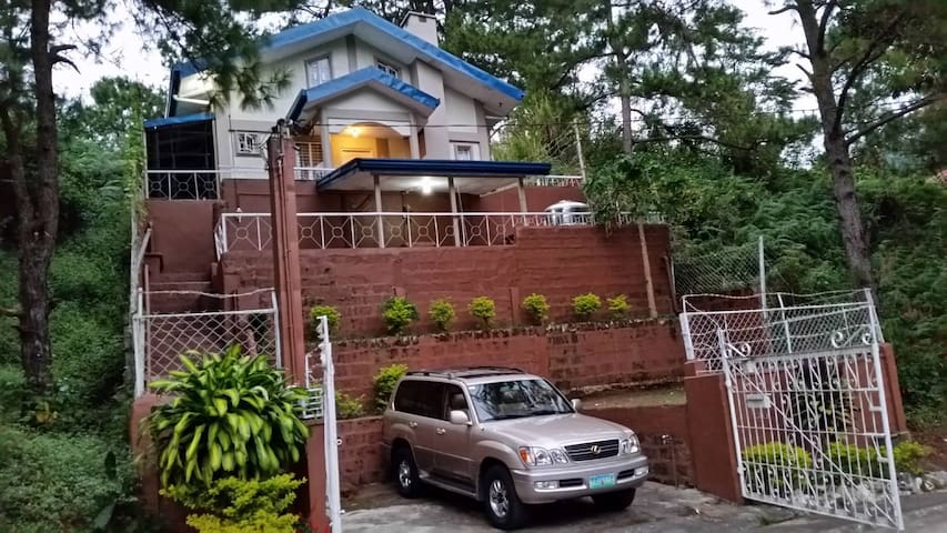 Baguio Country House - Baguio - House