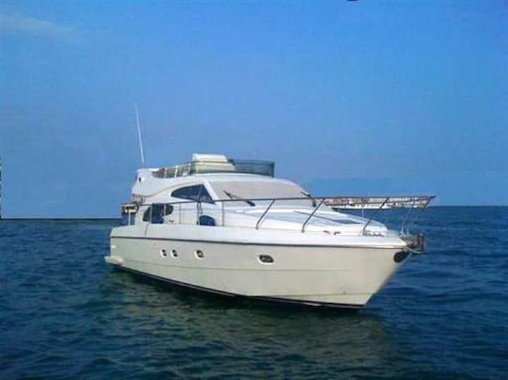 m/y Arabella Cruises in Ionian Islands