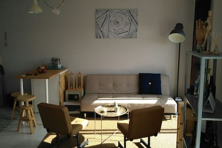 Soul Sharing Studio - Porto - Apartamento