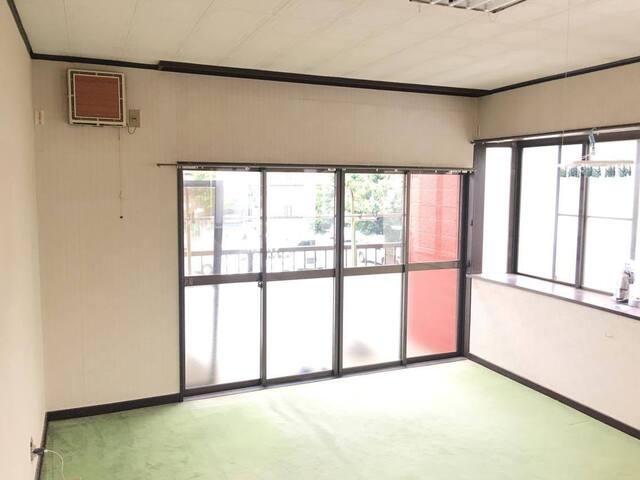 Center of Chichibu city Saitama, Simple house wifi - Chichibu - Other