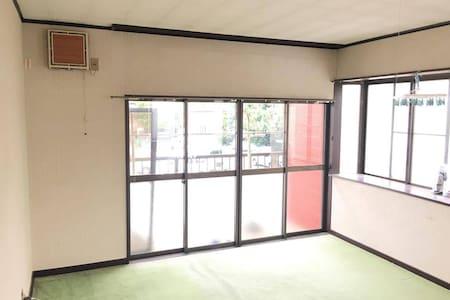 Center of Chichibu city Saitama, Simple house wifi - Chichibu - Andet