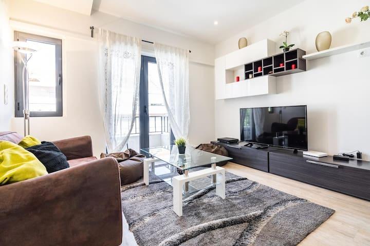 Curl Duplex Apartment, Alameda, Lisbon