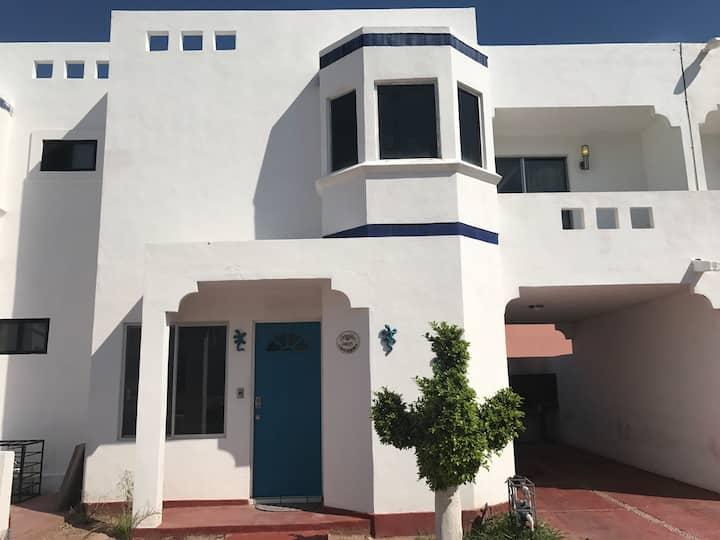 Condominio Privada Loma Bonita, San Carlos, Sonora