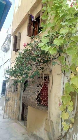 Maison a Hammamet Médina