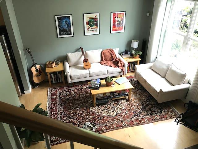 Boston Retreat