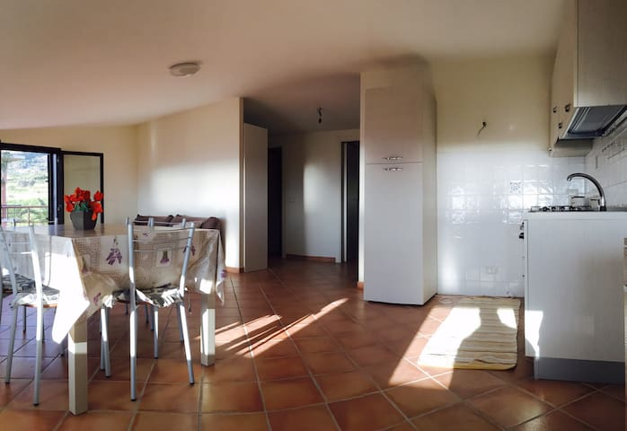 Case vacanza in Calabria - Mar Tirreno - IT - Appartement