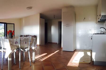 Case vacanza in Calabria - Mar Tirreno - IT - อพาร์ทเมนท์
