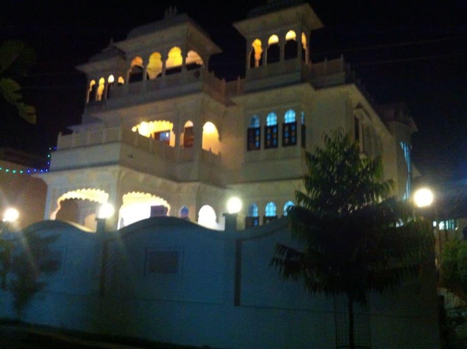Heritage Haveli