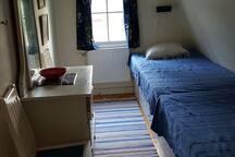 Bedroom, sleeps 2pers. Floor 2