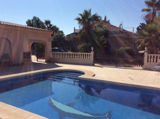 Soles 289573-A Murcia Holiday Rentals Property