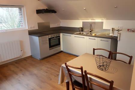 Cobber's annexe - Cosy flat 2-4 p. quiet place