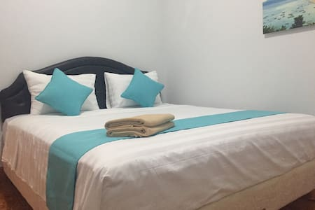 Room Double bed with Fan - Klungkung - 其它