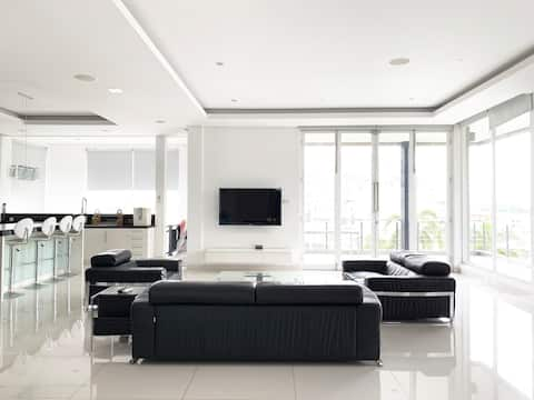Sentul City Modern Luxury Villa