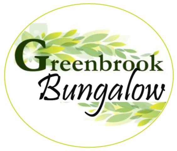 Greenbrook Bungalow Apartment
