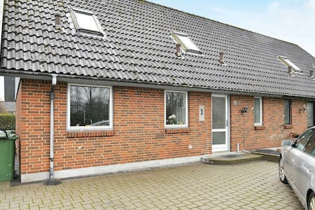 Calm Cottage in Jutland with Equipped Kitchen