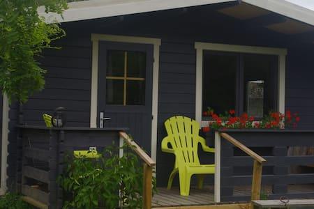 Le garden house - Stuga