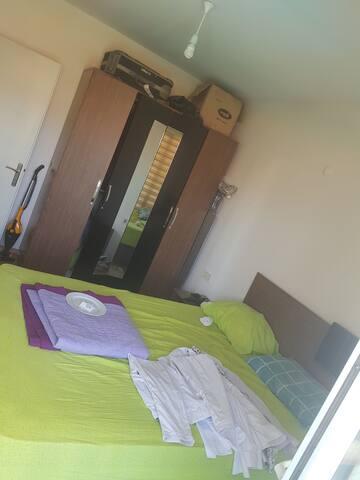 Bornova havuzlu residence