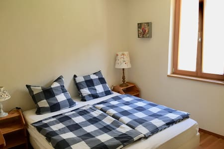 Nice bedroom - close to Hohe Wand and Schneeberg
