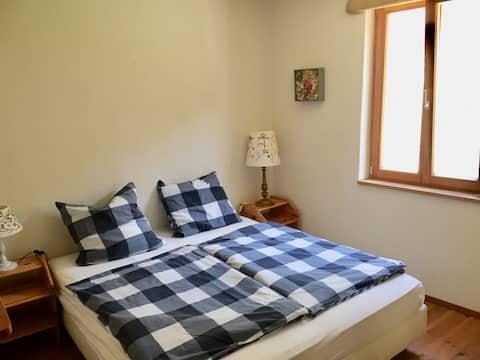 Nice bedroom - close to Hohe Wand and Schneeberg