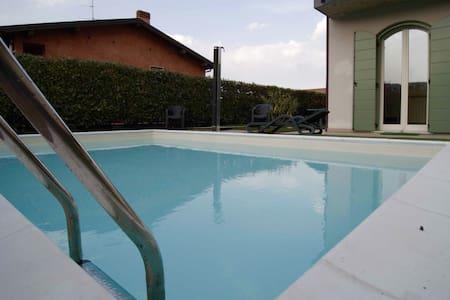 Villa Vacanze Salò-Lago di Garda - Salò