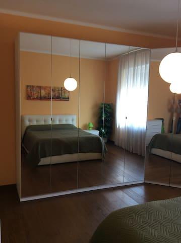 Offro 2 stanze doppie arredate nuove - Torino - Apartment