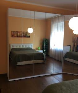 Offro 2 stanze doppie arredate nuove - Torino - Apartmen