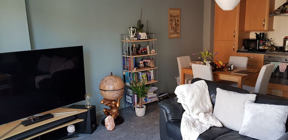 Cosy room in the heart of Liverpool