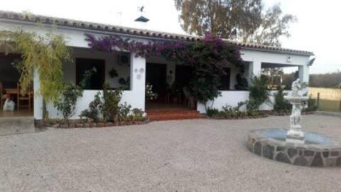 Casa rural Sierra Morena
