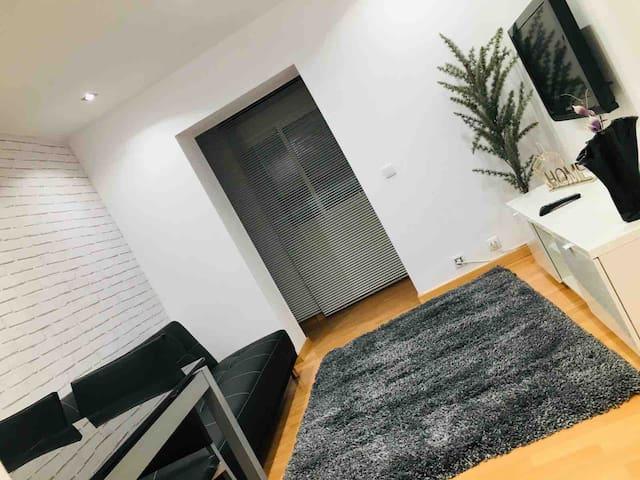 Apartamento GoodVibes con WIFI Y NETFLIX