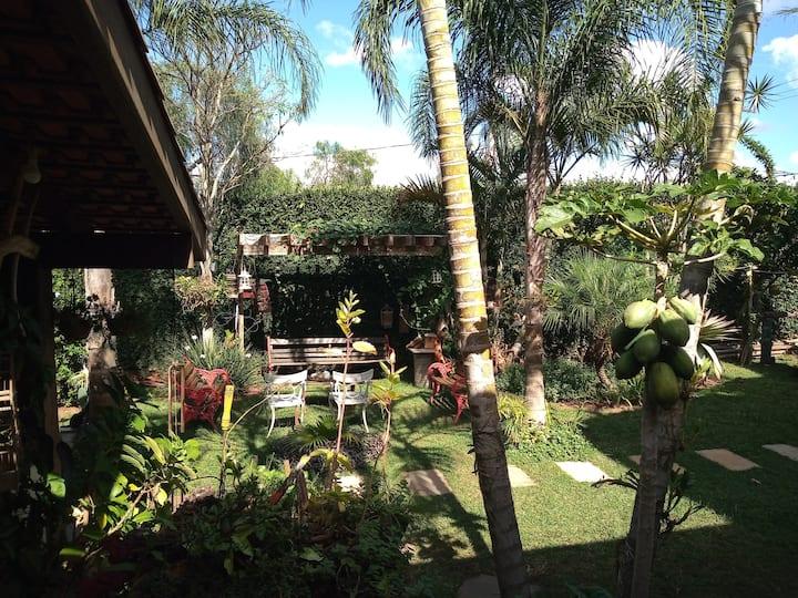 🌷🌴🌹 Bela Vista -Avaré - SP  🥀🌺🌹🌱🌻  Airbnb