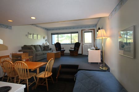 Ski In-Ski Out Condo Sunday River Brookside 2B211 - Newry