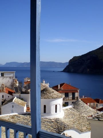 Stunning views - Skopelos - Maison