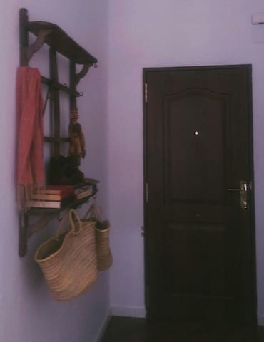 Apartamento en pleno centro de huelva - Huelva - Apartamento