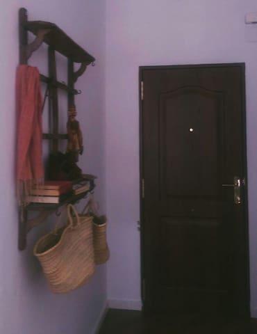 Apartamento en pleno centro de huelva - Huelva - Departamento