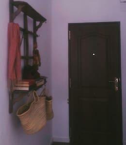 Apartamento en pleno centro de huelva - Huelva - Pis