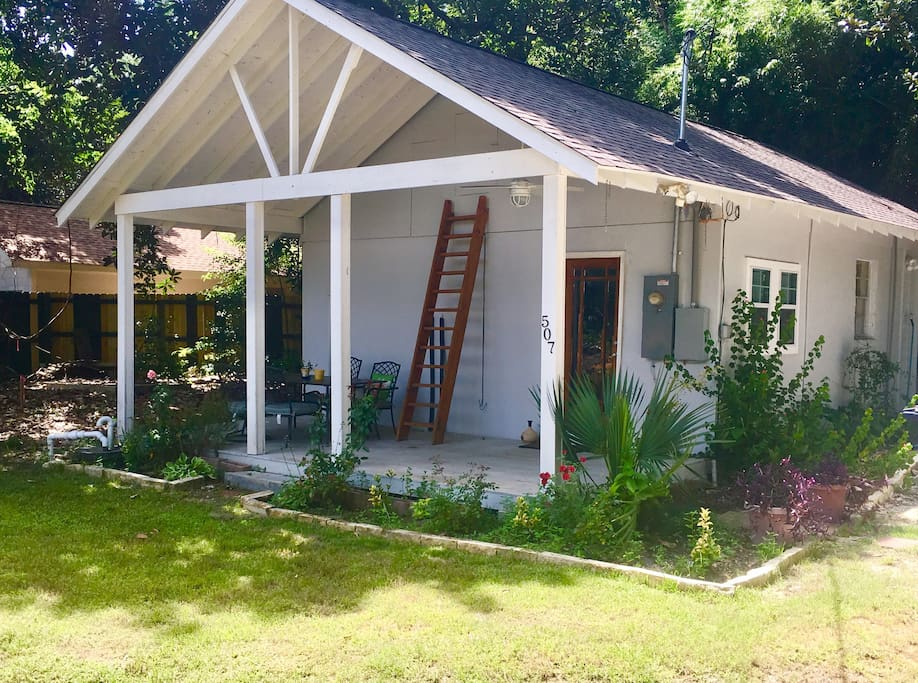 Downtown Ocean Springs Rooms For Rent