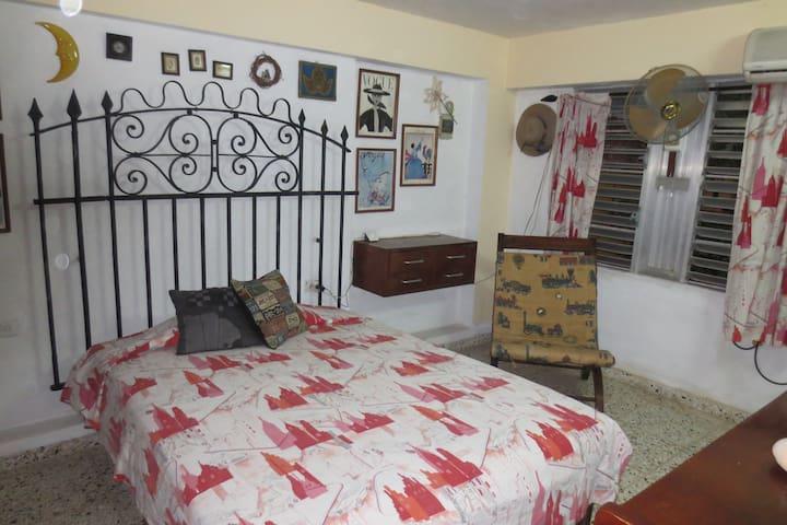 Apartament near Havana University