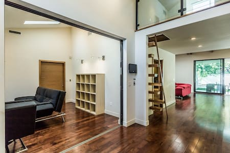 Luxury Villa - ロサンゼルス - 別荘