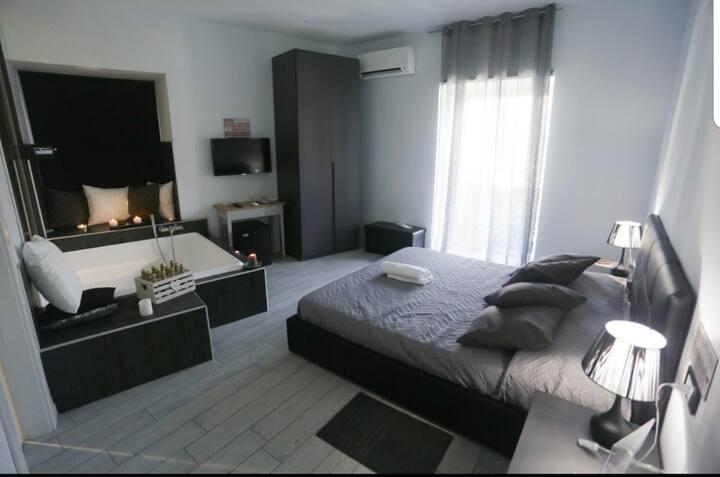 Esposito plaza rooms&suite